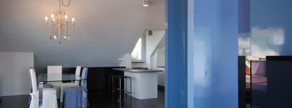 Roberto Silvestri. Interior architects. Interior architecture. Interior design