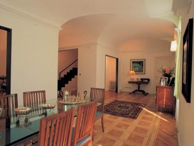 Roberto Silvestri Architects, a classic home.